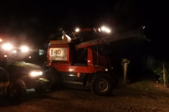 Ian Pearce's smart new ERO harvester