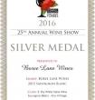 Silver 2015 Sauvignon Blanc
