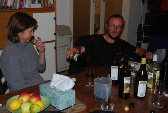 Madrez Wine Services