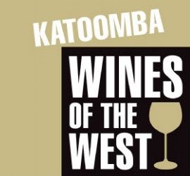 Wines of the West 2017 logo