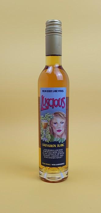 'Luscious' Fortified Sauvignon Blanc 375ml